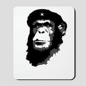 evolucionDARK3 Mousepad