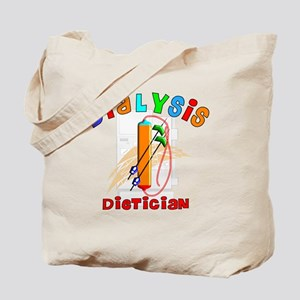 Dialysis Dietician 2011 Tote Bag