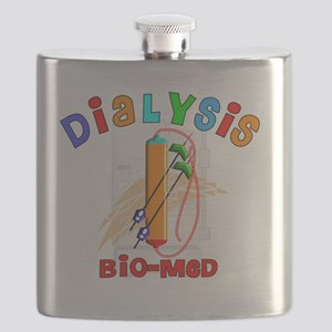 Dialysis biomed 2011 Flask