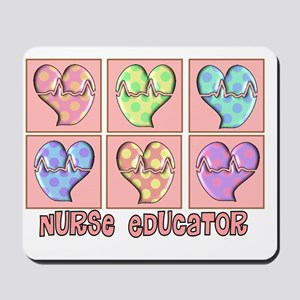 Nurse Educator new 2011 Mousepad