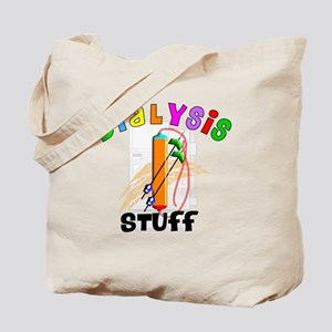 Dialysis STUFF Tote Bag
