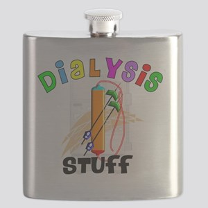 Dialysis STUFF Flask