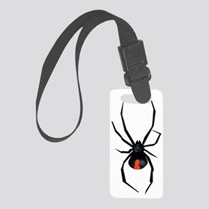 redback_spider2 Small Luggage Tag