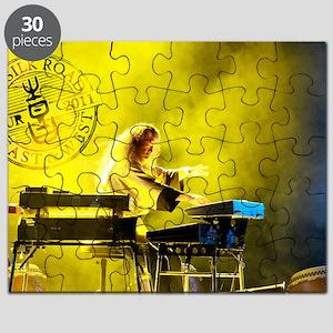 Kitaro Tour 2011-3 Puzzle