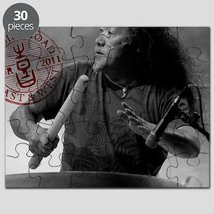 Kitaro Tour 2011-2 Puzzle