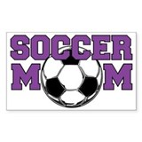 Soccer mom Single