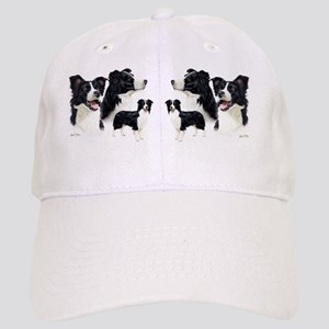 Bodre Collie Multi Mug Cap
