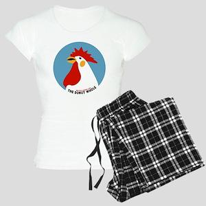 bigchicken Women's Light Pajamas