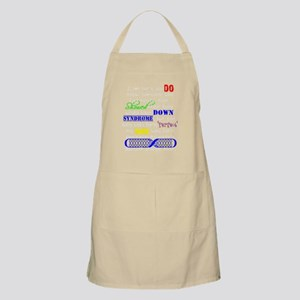 Perfect baby 2 white Apron