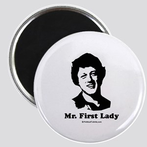 Mr. First Lady Magnet