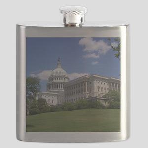 CapitalBldg3 Flask