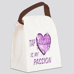 TAP Canvas Lunch Bag