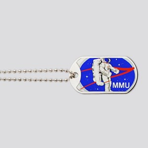 Manned Maneuvering Unit Dog Tags