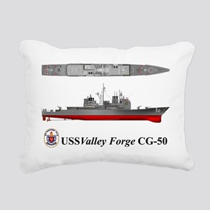 TicoCg-50_Valley_Forge_T Rectangular Canvas Pillow