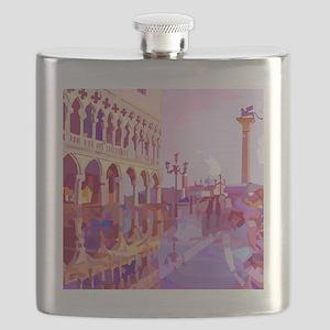 Venice Flask
