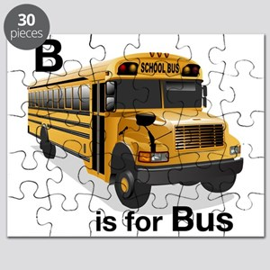 B_is_Bus Puzzle