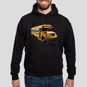 B_is_Bus Hoodie (dark)