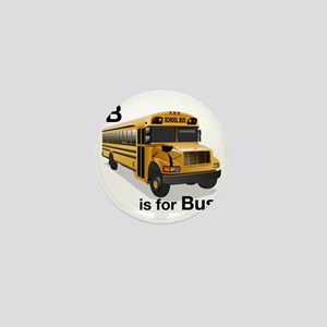 B_is_Bus Mini Button
