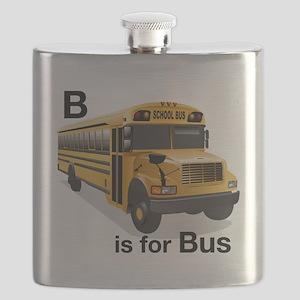 B_is_Bus Flask
