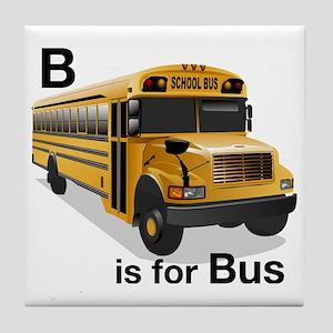 B_is_Bus Tile Coaster