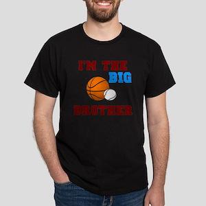 big brother sport2 Dark T-Shirt