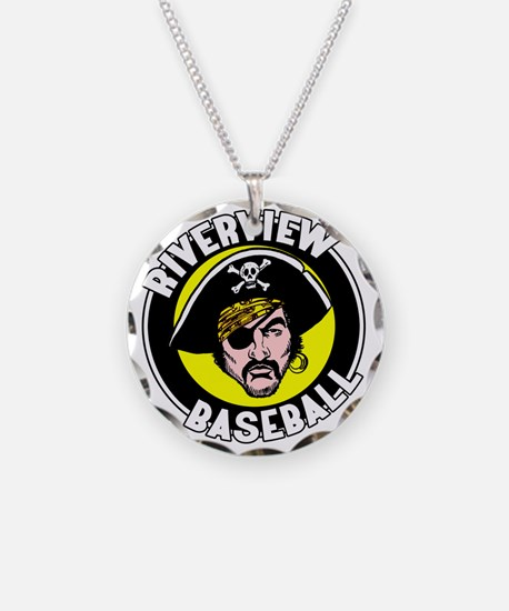 RHS Baseball.gif Necklace