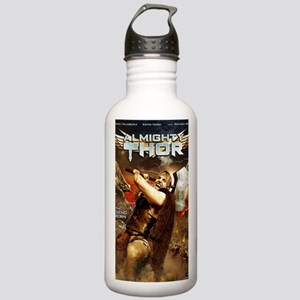 Poster_ThorA Stainless Water Bottle 1.0L