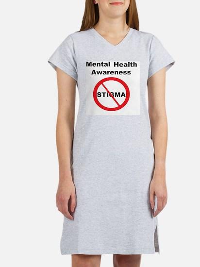 No Stigma Women's Nightshirt