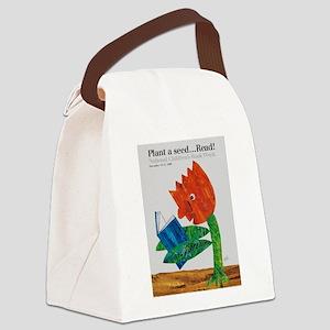 1999 Children's Book Week Canvas Lunch Bag