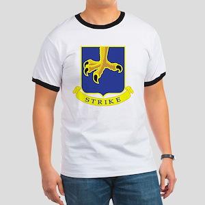 502nd Parachute Infantry Regiment Ringer T