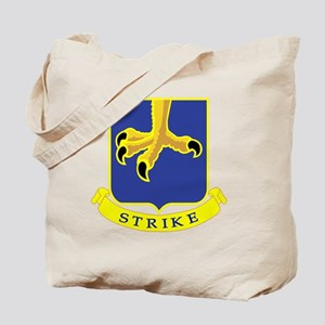 502nd Parachute Infantry Regiment Tote Bag