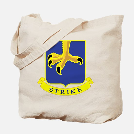502nd Parachute Infantry Regiment Tote Bag