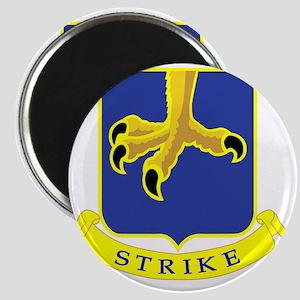 502nd Parachute Infantry Regiment Magnet