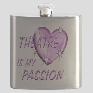 THEATRE Flask