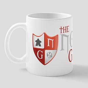 The Noble Gamer light Mug