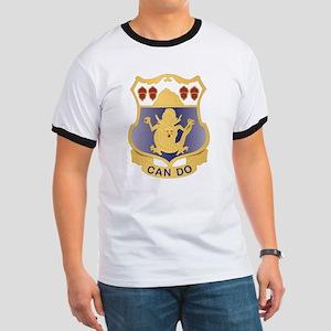 DUI - 1st Battalion - 15th Infantry Regiment Ringe