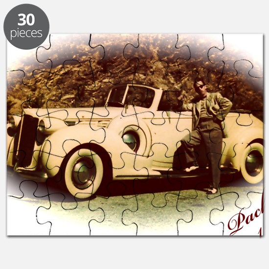 Packard Puzzle