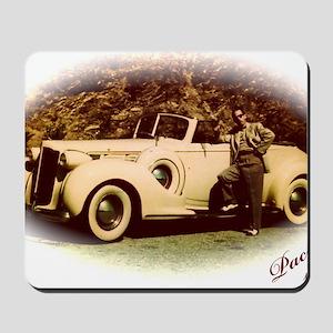 Packard Mousepad