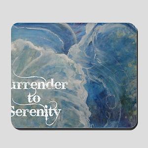 surrender2serenity2_poster Mousepad