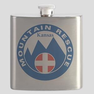 KMRDark Flask