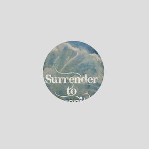 surrender2serenity2_poster_3 Mini Button
