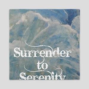 surrender2serenity2_poster_3 Queen Duvet
