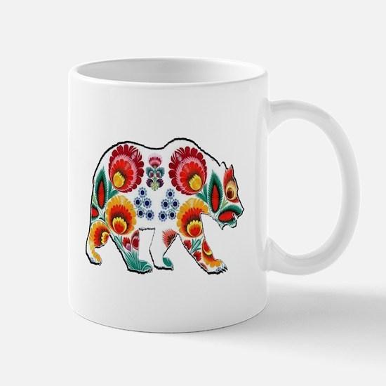BEAUTY WITHIN Mugs