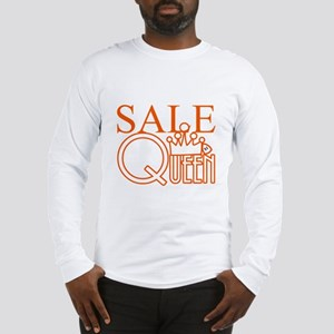 G_SALE_QUEEN Long Sleeve T-Shirt