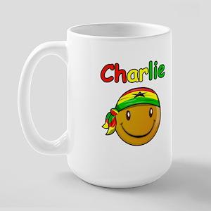 Ghanaian slang Large Mug
