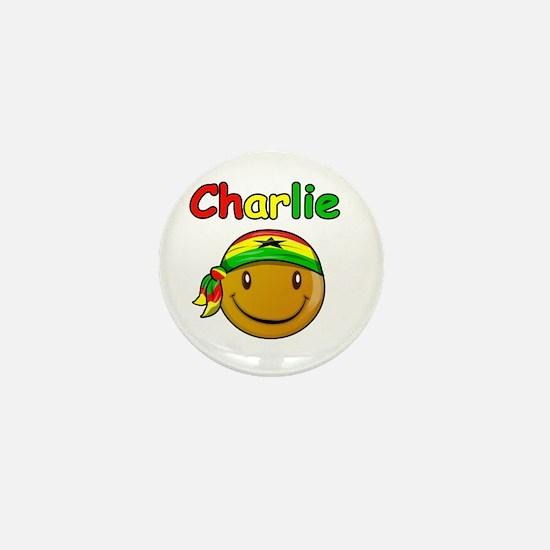 Ghanaian slang Mini Button