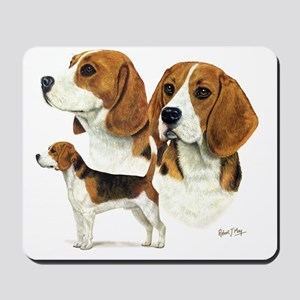 Beagle Multi Mousepad