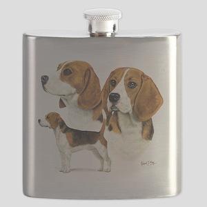 Beagle Multi Flask