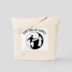Tao of Dance Tote Bag