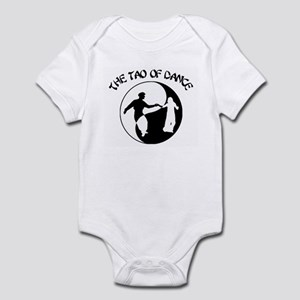 Tao of Dance Infant Bodysuit